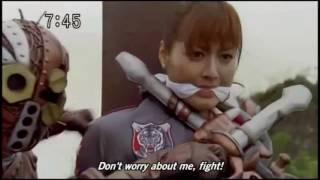 Japanese girl gagged