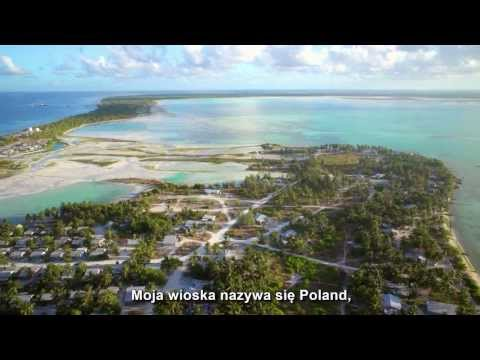 I CARE FOR POLAND - Film o wiosce na Kiribati