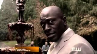 Сверхъестественное 11 сезон 9 серия (Промо HD)