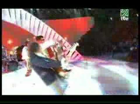 Eurovision 2007 Semifinal 2-Israel