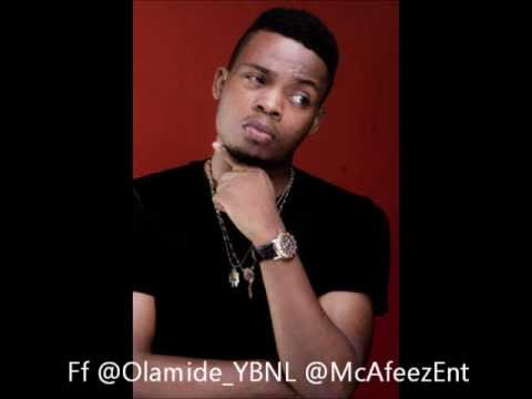 Olamide - First of All (Azonto FreeStyle)