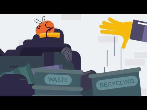 Waste Management - Sustainability Short