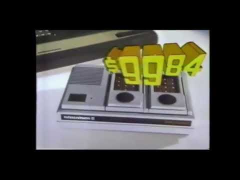 "Childrens Palace - ""Intellivision"" (1983)"