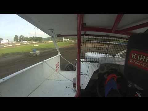 Skyline Raceway Heat July 18 2015