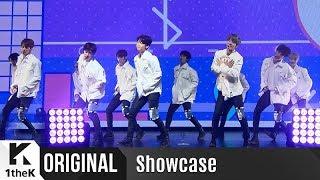 Showcase(쇼케이스): THE BOYZ(더보이즈) _Text Me Back