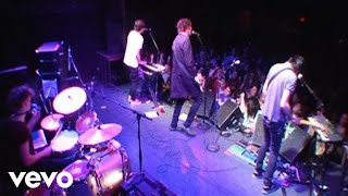 Klaxons - Golden Skans (Live At Bowery & Studio B)