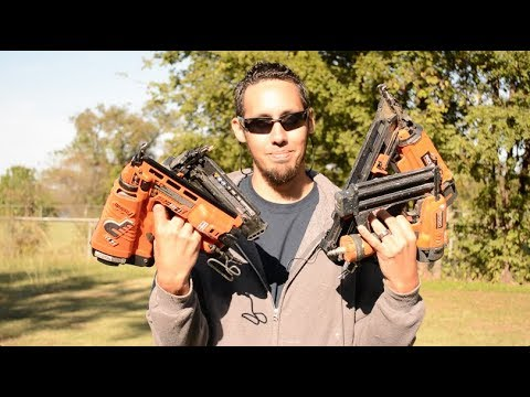 Lets Talk about Guns