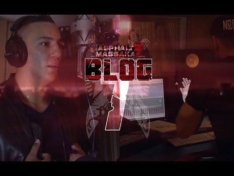 Farid Bang ► AM3 Blog Nr. 7 ◄ [ die Stimme ]