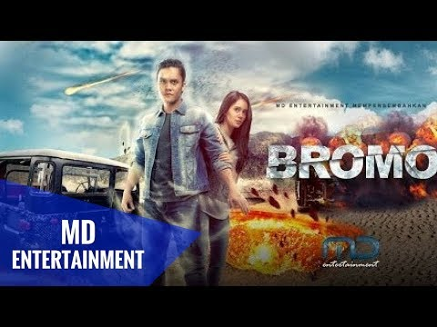 OFFICIAL OPENING - BROMO