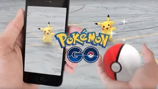 ポケモンGO!チート技!十字キーで自由に移動が出来る裏技!脱獄、パソコン不要。ゆっくり実況 Pokemon GO