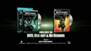 **NEW** Gotham Knight  2008 Trailer (Animated) HD-Quality