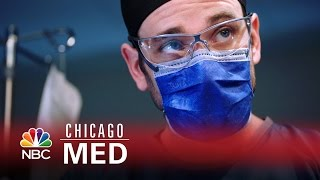 Chicago Med - A Magnetic Operation (Episode Highlight)