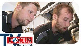 Handwerker gesucht! - Ein Berufsstand in der Krise | Focus TV Reportage