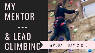 My mentor | Toastmasters International TABLE TOPIC contest | VEDA day 2 & 3