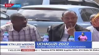 Atwoli asema kwamba Ruto hawezi kushinda 2022