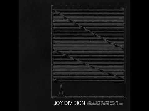 Joy Division-Transmission (Genetic Demo March 1979) mp3
