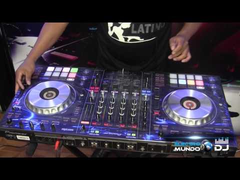 DJ LATINO │ LA ZONA DEL DJ