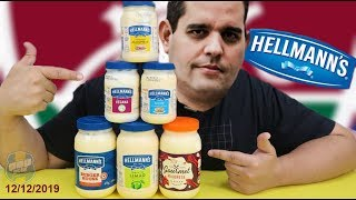 HELLMANNS ASSUME O FLU E SHOW DO ADULTO NEY: PROGRAMA POPBOLA 12/12/2019