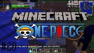 Minecraft วันพีช ThePirateAge #28 เส้นทางสู่ฮาคิแห่งราชันย์