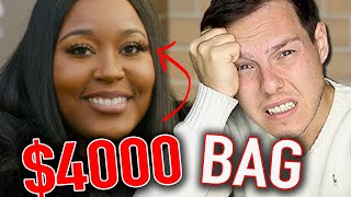 Millionaire Reacts: Living On $158K A Year In Grand Rapids, MI | Millennial Money
