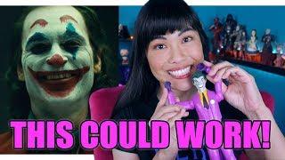 Joaquin Phoenix's Joker   First Impression