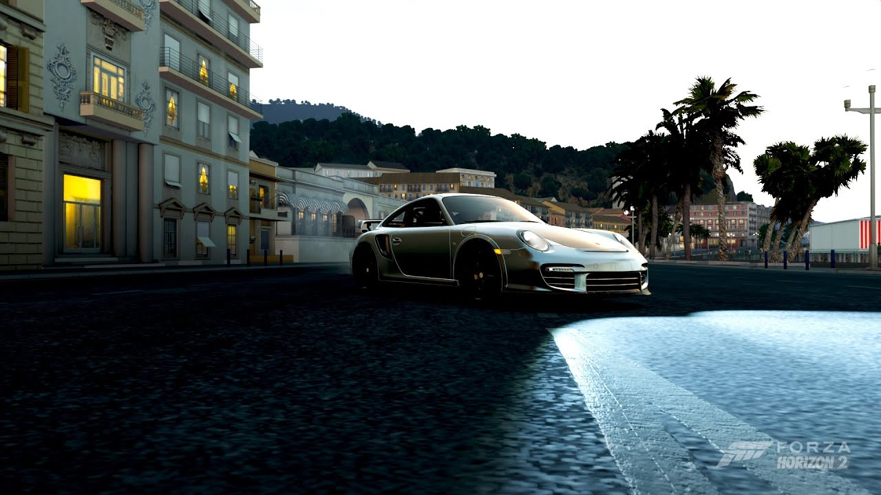 forza horizon 2 porsche gt2 rs youtube. Black Bedroom Furniture Sets. Home Design Ideas