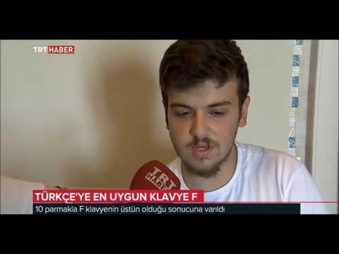 2017 Dünya Şampiyonası için TRT Haber videosu