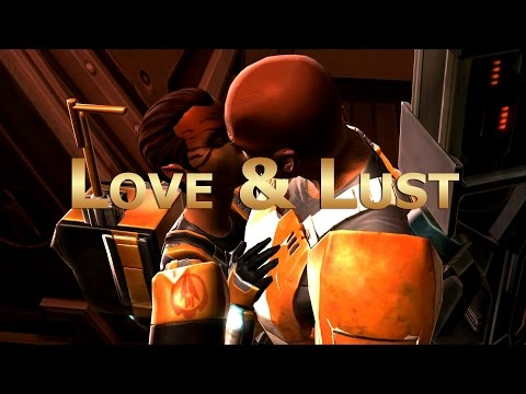 SWTOR: Love & Lust - Republic One-nighters