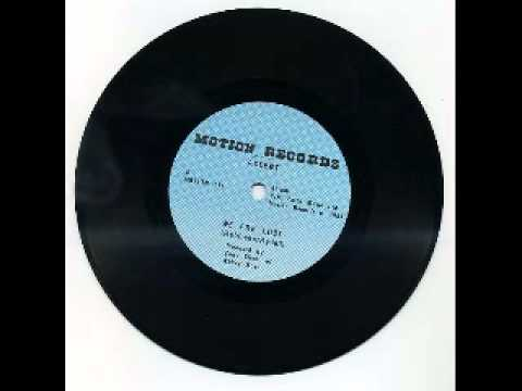 Accent - We Are Lost 1984 Motion Records