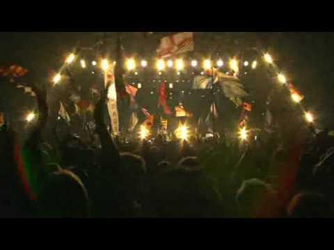 Bruce Springsteen - Dancing in the dark (Live Glastonbury 2009)