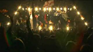 Bruce Springsteen - Dancing in the dark (Live Glastonbury 2009)