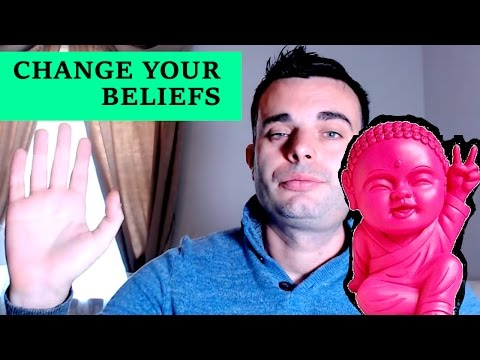Here's How To Change Your Beliefs In 10 Minutes