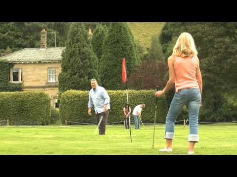 Hackness Grange Country House Hotel, Scarborough North Yorkshire UK