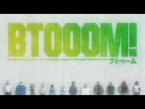 BTOOOM! - Opening VO