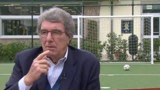 Dino Zoff E Una Valigia Piena Di Ricordi