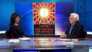 Bay Sunday - The Physics of Angels