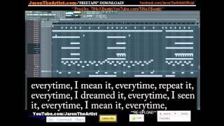Jaron-Everytime (Dream) feat. TiNoXBeatz (Video 4 of 4)