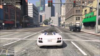 Grand Theft Auto 5 PC Gameplay Walkthrough - Franklin and Lamar (GTA 5) - GeForce GT 650M