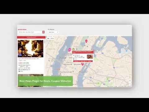 Agile Store Locator   Multi-purpose Google Maps WordPress Plugin