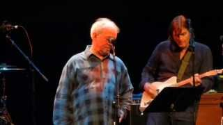 Revenge Will Come - Greg Copeland w/Jackson Browne. - La MIrada Theatre - La Mirada CA - Feb 27 2014