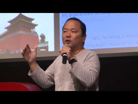 The Truth And Other Lies | Paul Ogata | TEDxHongKong