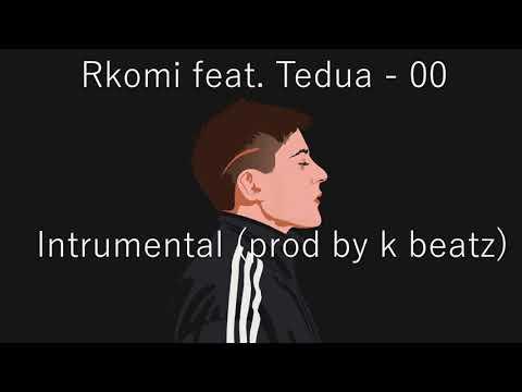 Rkomi feat. Tedua - 00 (reprod by k beatz) INSTRUMENTAL