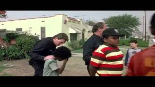 Boyz N Tha Hood Ooh Child scene