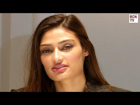 Athiya Shetty Interview Mubarakan