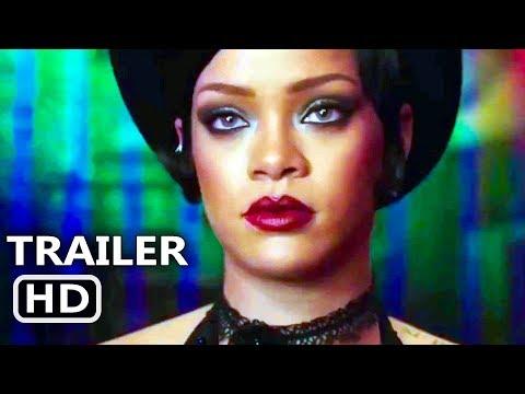 """VALERIAN """"Rihanna"""" TV Spot (2017) Cara Delevingne Sci-Fi Movie HD"""