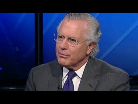 Richard Fisher: The Fed went too far
