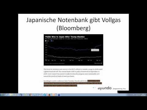 DAX, Deutsche Bank, Daimler & Co.: Das ist unser Börsenausblick 2017 - Webinar Feingold Research