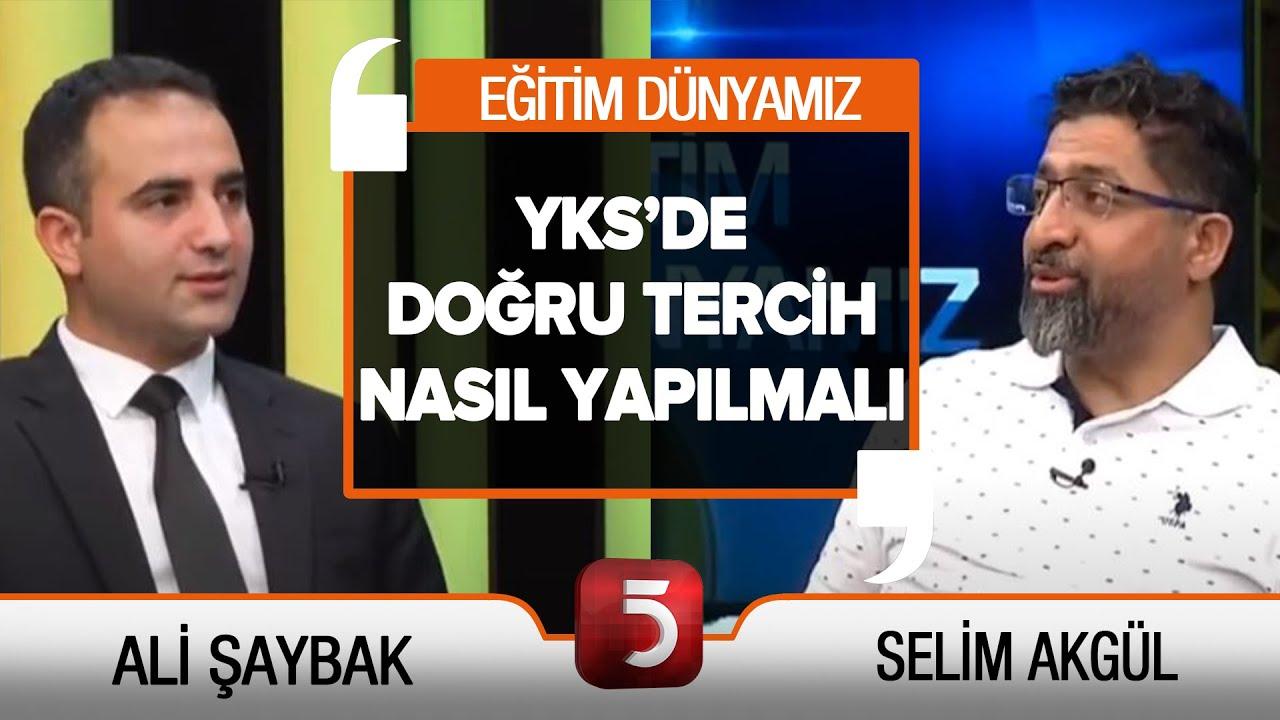Eğitim Dünyamız - Mustafa Aydın