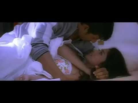 Shriya hot romantic  song from rowthiram -  HD Song From The Movie  Rowthiram thumbnail