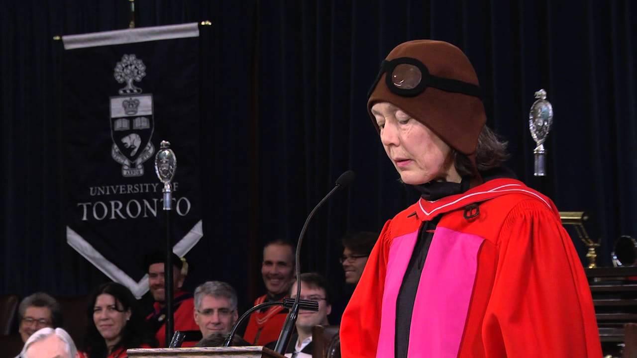 Anne Carson university of toronto
